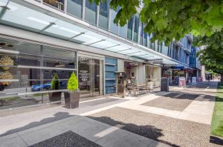 """Photo 12: 208 1477 W PENDER Street in Vancouver: Coal Harbour Condo for sale in """"West Pender Place"""" (Vancouver West)  : MLS®# R2282342"""