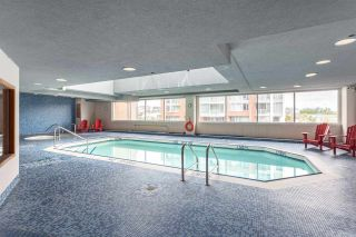 """Photo 12: 803 63 KEEFER Place in Vancouver: Downtown VW Condo for sale in """"EUROPA"""" (Vancouver West)  : MLS®# R2098898"""