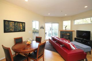 """Photo 2: 11 2711 E KENT AVENUE NORTH Avenue in Vancouver: Fraserview VE Townhouse for sale in """"RIVERSIDE GARDENS"""" (Vancouver East)  : MLS®# R2010542"""
