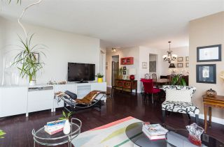 Photo 4: 504 1135 QUAYSIDE DRIVE in New Westminster: Quay Condo for sale : MLS®# R2299314