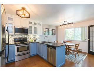 """Photo 5: 308 7368 ROYAL OAK Avenue in Burnaby: Metrotown Condo for sale in """"Parkview"""" (Burnaby South)  : MLS®# R2608032"""