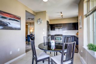 """Photo 7: 415 9299 TOMICKI Avenue in Richmond: West Cambie Condo for sale in """"MERIDIAN GATE"""" : MLS®# R2580304"""