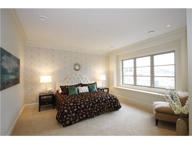 Photo 10: Photos: 2511 W 21ST AV in Vancouver: Arbutus House for sale (Vancouver West)  : MLS®# V1026819