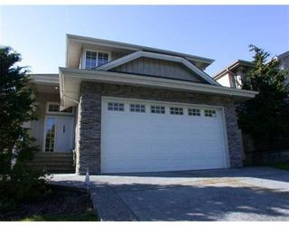 Photo 1: 11399 234A ST in Maple Ridge: House for sale : MLS®# V854831