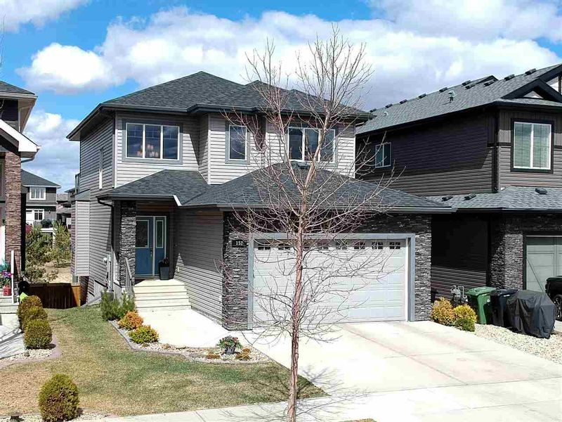 FEATURED LISTING: 152 DURRAND Bend Fort Saskatchewan