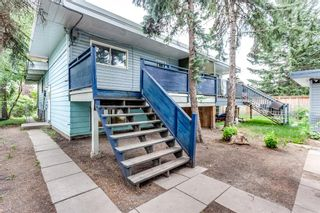 Photo 30: 11217 11 Street SW in Calgary: Southwood Semi Detached for sale : MLS®# A1126486