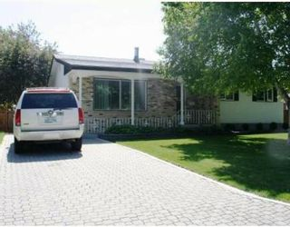 Photo 1:  in WINNIPEG: Fort Garry / Whyte Ridge / St Norbert Residential for sale (South Winnipeg)  : MLS®# 2912636