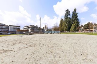 Photo 19: 103 338 WARD Street in New Westminster: Sapperton Condo for sale : MLS®# R2252745