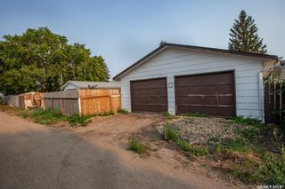 Photo 43: 550 Fisher Crescent in Saskatoon: Confederation Park Residential for sale : MLS®# SK865033