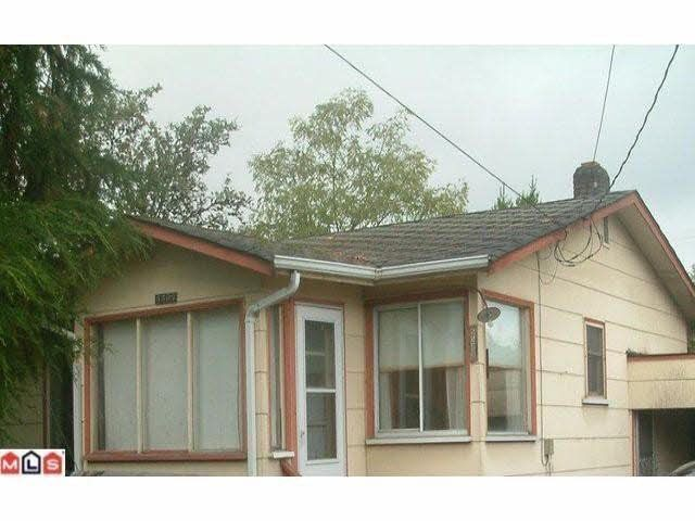 Main Photo: 5509 200TH STREET in : Langley City House for sale : MLS®# F1126780