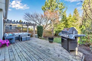 """Photo 25: 3316 ROSEMARY HEIGHTS Crescent in Surrey: Morgan Creek House for sale in """"Rosemary Village"""" (South Surrey White Rock)  : MLS®# R2544644"""