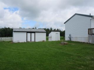 Photo 28: 27332 Sec Hwy 651: Rural Westlock County House for sale : MLS®# E4228685