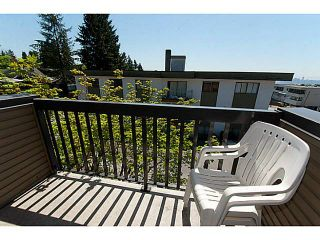 Photo 14: 3124 LONSDALE AV in North Vancouver: Upper Lonsdale Condo for sale : MLS®# V1031698