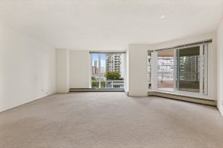 Photo 2: 1104 1020 HARWOOD Street in Vancouver: West End VW Condo for sale (Vancouver West)  : MLS®# R2617196