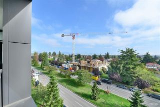 """Photo 17: 606 6383 CAMBIE Street in Vancouver: Oakridge VW Condo for sale in """"Forty Nine West"""" (Vancouver West)  : MLS®# R2506344"""