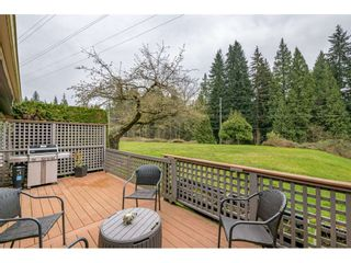 """Photo 32: 9518 WILLOWLEAF Place in Burnaby: Forest Hills BN Townhouse for sale in """"Willowleaf Place"""" (Burnaby North)  : MLS®# R2561728"""
