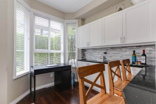 """Photo 8: 21 6950 120 Street in Surrey: West Newton Townhouse for sale in """"COUGAR CREEK BY THE LAKE"""" : MLS®# R2385594"""