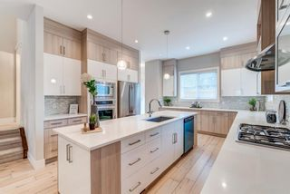 Photo 14: 2620 15A Street SW in Calgary: Bankview Semi Detached for sale : MLS®# A1118956