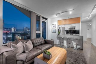 "Photo 8: 2601 1033 MARINASIDE Crescent in Vancouver: Yaletown Condo for sale in ""QUAYWEST"" (Vancouver West)  : MLS®# R2505008"