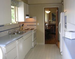 """Photo 7: 1137 CLOVERLEY Street in North_Vancouver: Calverhall House for sale in """"CALVERHALL"""" (North Vancouver)  : MLS®# V752325"""