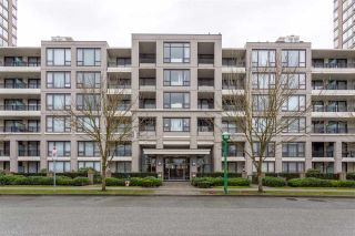 """Photo 1: 103 7138 COLLIER Street in Burnaby: Highgate Condo for sale in """"Highgate"""" (Burnaby South)  : MLS®# R2249334"""