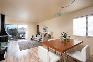 Photo 1: CLAIREMONT Condo for sale : 1 bedrooms : 4060 Huerfano Ave #240 in San Diego