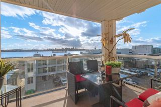 Photo 4: 313 365 E 1ST STREET in North Vancouver: Lower Lonsdale Condo for sale : MLS®# R2544148