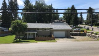 Main Photo: 1270 LEWIS Drive in Quesnel: Quesnel - Town House for sale (Quesnel (Zone 28))  : MLS®# R2478328