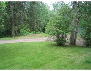 "Photo 10: 11490 LAKESIDE Drive in Prince_George: Ness Lake House for sale in ""NESS LAKE"" (PG Rural North (Zone 76))  : MLS®# N178869"