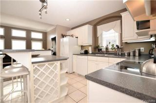 Photo 8: 48 Chadwick Crescent in Winnipeg: Canterbury Park Residential for sale (3M)  : MLS®# 1807939