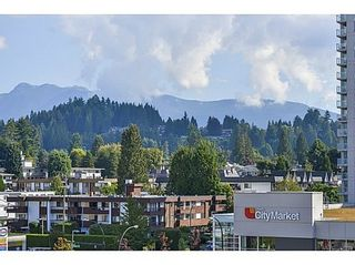 Photo 8: 603 120 16th Street W in North Vancouver: Central Lonsdale Home for sale ()  : MLS®# V1084530