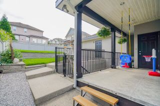 Photo 34: 17418 104 Avenue in Surrey: Fraser Heights House for sale (North Surrey)  : MLS®# R2612754