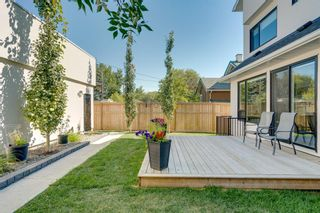 Photo 45: 1008 17 Avenue NW in Calgary: Mount Pleasant Detached for sale : MLS®# A1091090