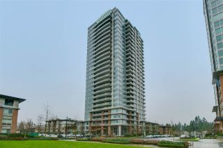"Photo 18: 2105 3102 WINDSOR Gate in Coquitlam: New Horizons Condo for sale in ""CELADON"" : MLS®# R2536535"