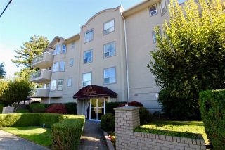 """Main Photo: 104 9400 COOK Street in Chilliwack: Chilliwack N Yale-Well Condo for sale in """"THE WELLINGTON"""" : MLS®# R2416317"""