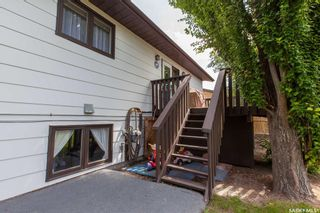 Photo 38: 127 Benesh Crescent in Saskatoon: Silverwood Heights Residential for sale : MLS®# SK778912