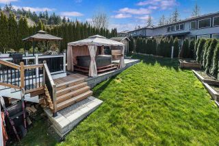 """Photo 25: 13476 235 Street in Maple Ridge: Silver Valley House for sale in """"BALSAM CREEK"""" : MLS®# R2555331"""