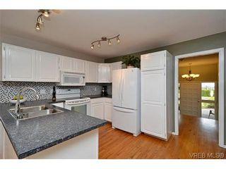 Photo 2: 4434 Greentree Terr in VICTORIA: SE Gordon Head House for sale (Saanich East)  : MLS®# 604436