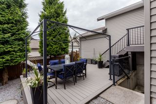 """Photo 38: 16419 59A Avenue in Surrey: Cloverdale BC House for sale in """"West Cloverdale"""" (Cloverdale)  : MLS®# R2294342"""