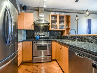 Photo 8: 308 1216 HOMER STREET in Vancouver: Yaletown Condo for sale (Vancouver West)  : MLS®# R2521280