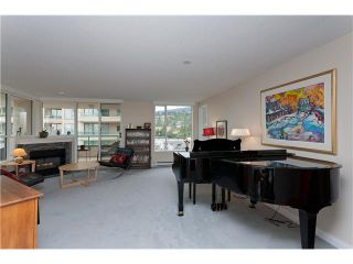 "Photo 3: # 10D 338 TAYLOR WY in West Vancouver: Park Royal Condo for sale in ""WESTROYAL"" : MLS®# V998601"