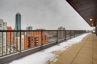 Photo 40: 1601 10045 118 Street in Edmonton: Zone 12 Condo for sale : MLS®# E4226338