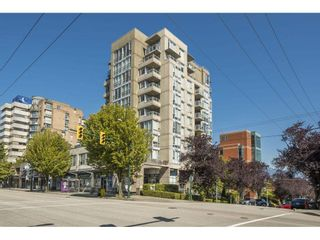 """Photo 3: 804 2483 SPRUCE Street in Vancouver: Fairview VW Condo for sale in """"Skyline on Broadway"""" (Vancouver West)  : MLS®# R2584029"""