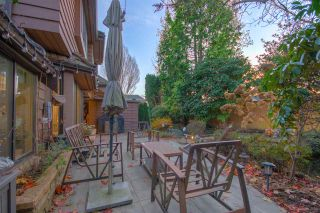 "Photo 7: 56 6600 LUCAS Road in Richmond: Woodwards Townhouse for sale in ""Huntly Wynd"" : MLS®# R2521385"