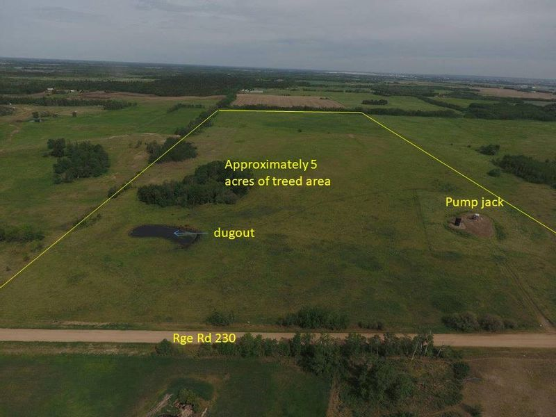 FEATURED LISTING: RR 230 & Twp564 4-22-56-31-SW Rural Sturgeon County