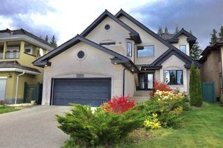 Main Photo: 1549 HECTOR NW Road in Edmonton: Zone 14 House for sale : MLS®# E4229167