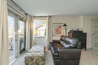 Photo 21: 111 GRANDIN Woods Estates: St. Albert Townhouse for sale : MLS®# E4266158