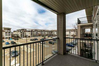 Photo 13: 5307 7335 SOUTH TERWILLEGAR Drive in Edmonton: Zone 14 Condo for sale : MLS®# E4235565
