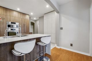 """Photo 4: 205 2175 SALAL Drive in Vancouver: Kitsilano Condo for sale in """"SOVANA"""" (Vancouver West)  : MLS®# R2552705"""