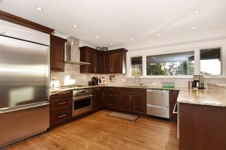 Photo 5: 2038 W 54TH Avenue in Vancouver: S.W. Marine House for sale (Vancouver West)  : MLS®# R2025856
